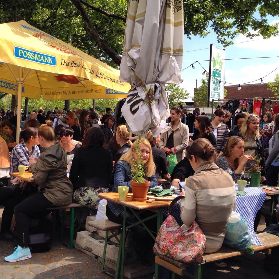 Frühlings-MFM 4.Mai 2014 im Frankfurter Garten (6/6)