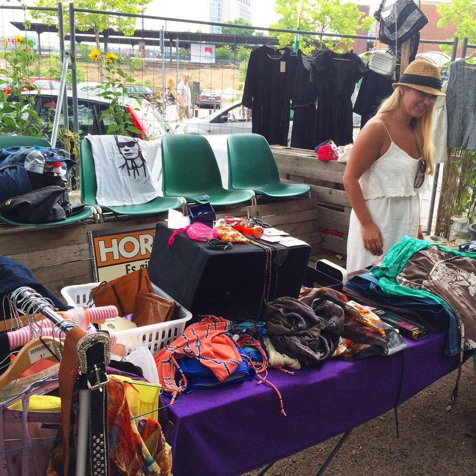 Sommer-Mädchenflohmarkt 20.07.2014  (6/6)
